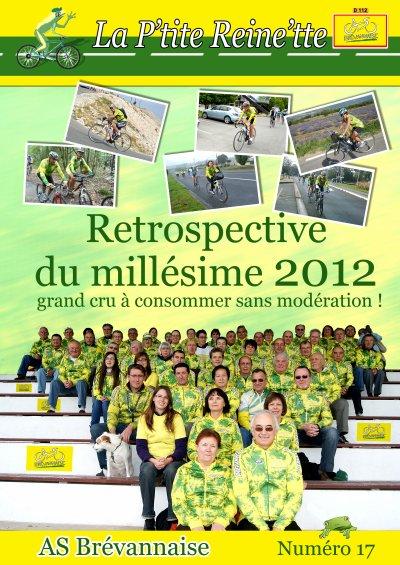 Sommaire du blog 2010-2012