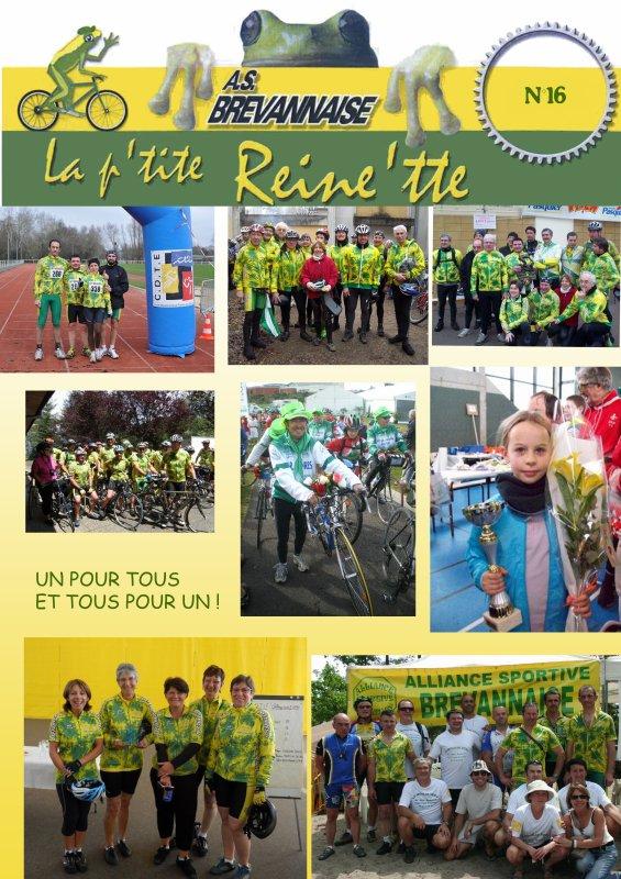 Blog Saison 2011
