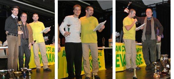 Assemblée générale ASB Cyclo VTT (janvier 2012) 3/7 VTT