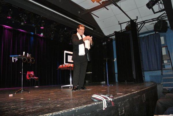 Assemblée générale ASB Cyclo VTT (janvier 2012) 5/7