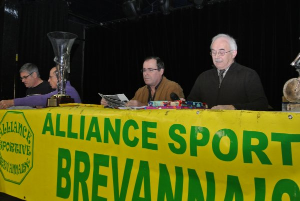 Assemblée générale ASB Cyclo VTT (janvier 2012) 7/7 JPB