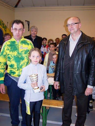 Critérium départemental des Jeunes (avril 2012)