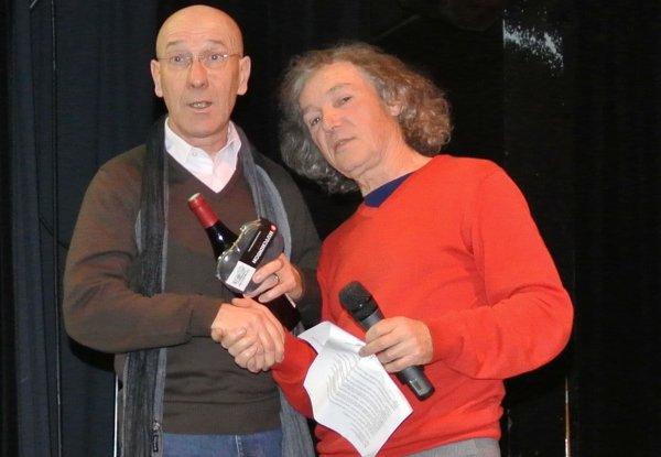 Médaillés Jeunesse et Sport (mai 2012)