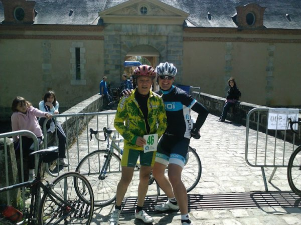 La Vélostar (mai 2012)