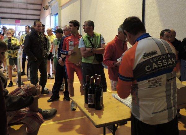 Cyclosportive: la Classic 11 (mai 2012)
