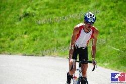 Triathlon Longue Distance de Belfort (juin 2012)