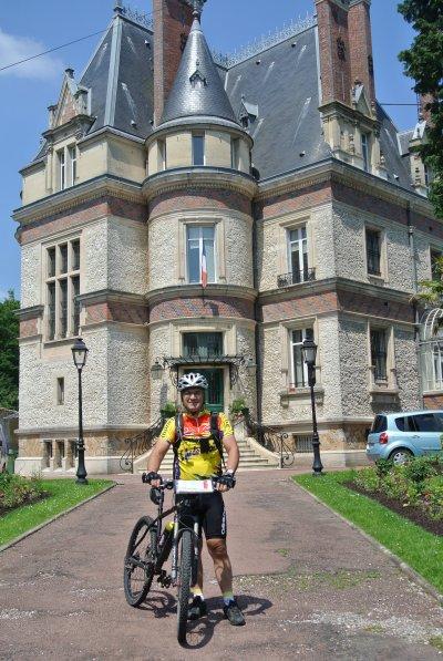 Cycloguide 28, circuit n° 12 (juin 2012)