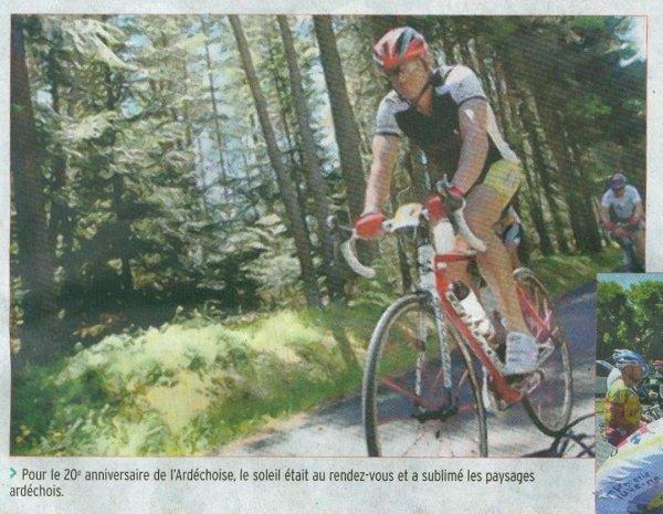 Brévannais dans la presse (juillet 2012)