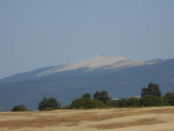 Plateau d'Albion (juillet 2012)