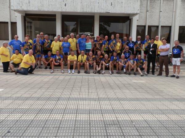 Euro PN Porto - Gijón (juin 2012) 1/2