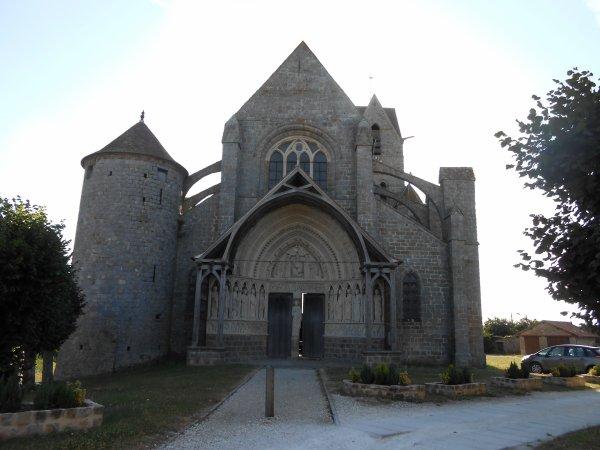 Trèfles de l'Île-de-France (août 2012) 1/2