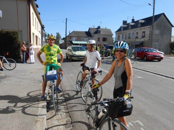 Levallois-Honfleur (septembre 2012) 1/2