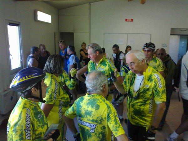 Rallye des Orchidées (septembre 2012)