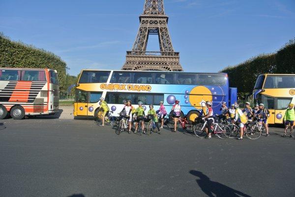 """Toutes à Paris (septembre 2012): appelez-moi """"staffeur"""""""