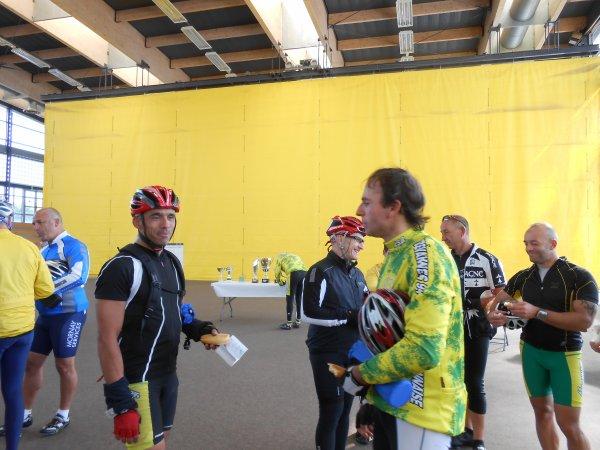 Rallye ATIF à Créteil (septembre 2012) 2/2