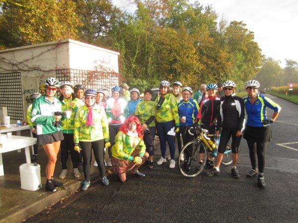 La Mandrinne, Mandres-les-Roses (octobre 2012) 2/3 Photos