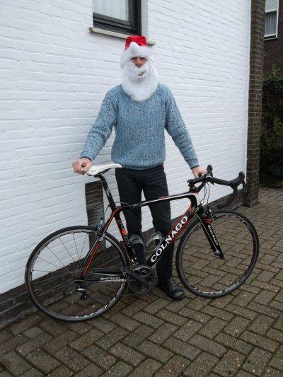 Le Noël de Louis (décembre 2012)