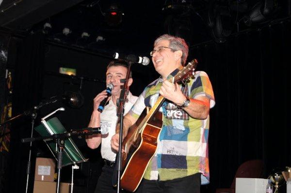 Assemblée Générale ASB Cyclo VTT (janvier 2013): les chansons