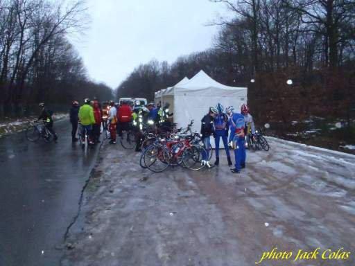 Randonnée de Levallois (janvier 2013)