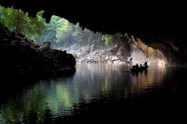 Voyage au Laos de Daniel Pillavoine (janvier 2013)