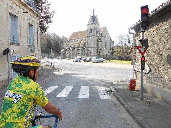 Randonnée du Temps Libre, à Gournay-sur-Marne (avril 2013), par JPB