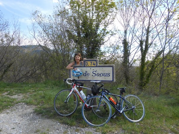 Randonnée en Vallespir, Le Boulou, 66 (mai 2013)