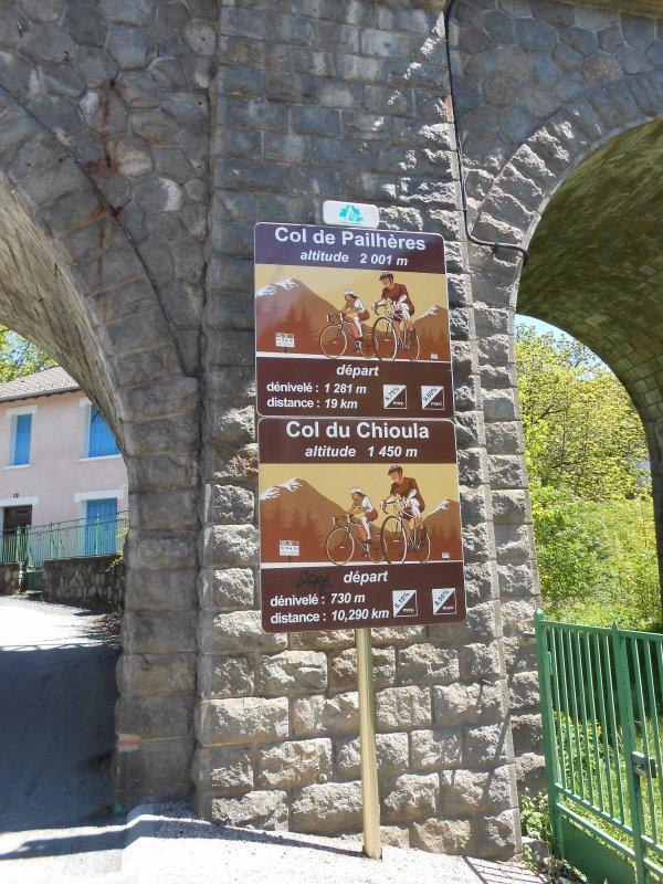 Port de Pailhères fermé! (6 mai 2013), par Claude