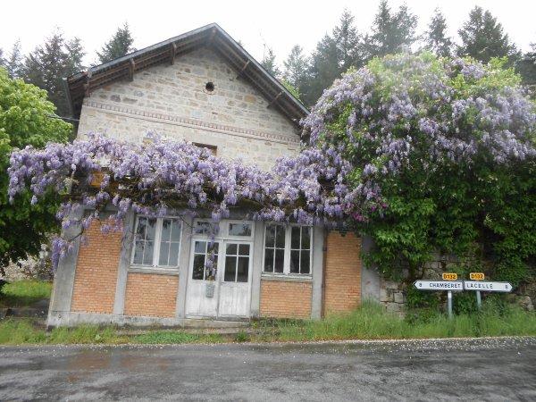 Pentecôte 2013 - Chamberet, Corrèze (mai 2013), par Claude