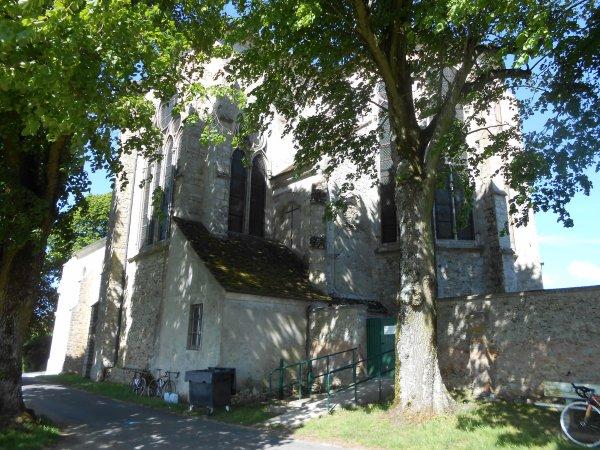Randonnée du Grand Morin, St Germain-sur-Morin (2 juin 2013), par Claude