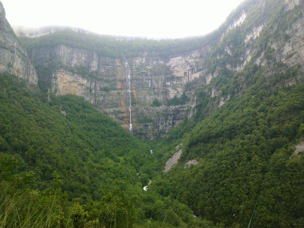 La Vercors, BCMF des Alpes (juin 2013), par MANU