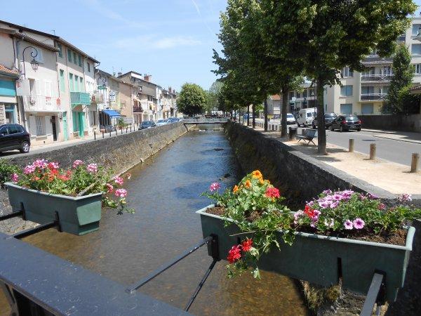 Le Lyonceau, randonnée permanente ASPTT Grand Lyon (juin 2013), par Claude
