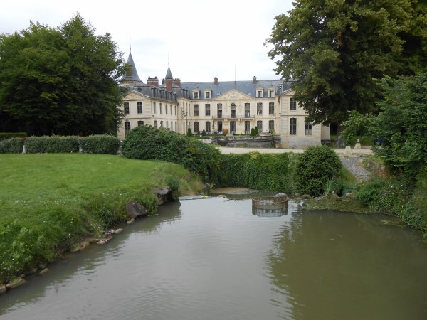 Etoile de Paris, Valois (4 juillet 2013), par Claude