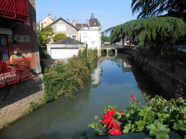 RVM n° 1 Créteil - Château-Thierry (juillet 2013), par Claude (aller)