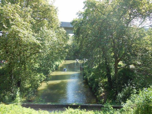 RVM n° 1 Créteil - Château-Thierry (juillet 2013), par Claude (retour)