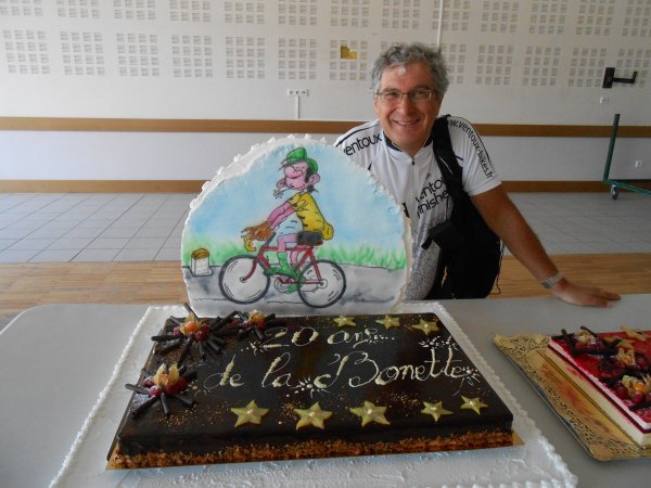 20e Montée de la Bonette (21 juillet 2013), par Claude