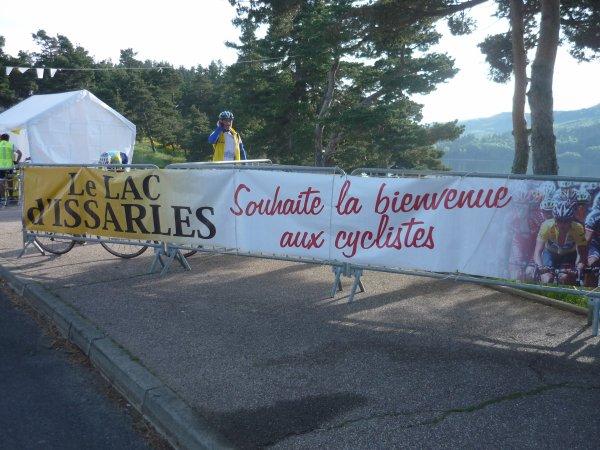 Souvenirs de l'Ardéchoise 2013: Les Photos de René S. (club de Chaurey)