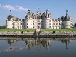 Versailles-Chambord (les rois du vélo), PAR DANIEL PILLAVOINE