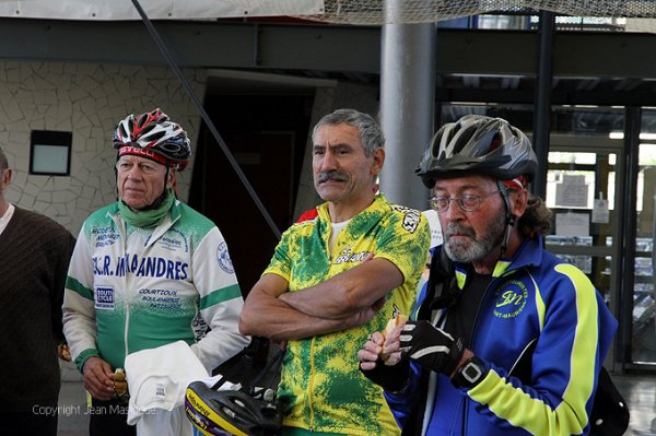 """Rallye """"A TRAVERS L'ILE DE FRANCE"""" (Septembre 2013): les photos"""
