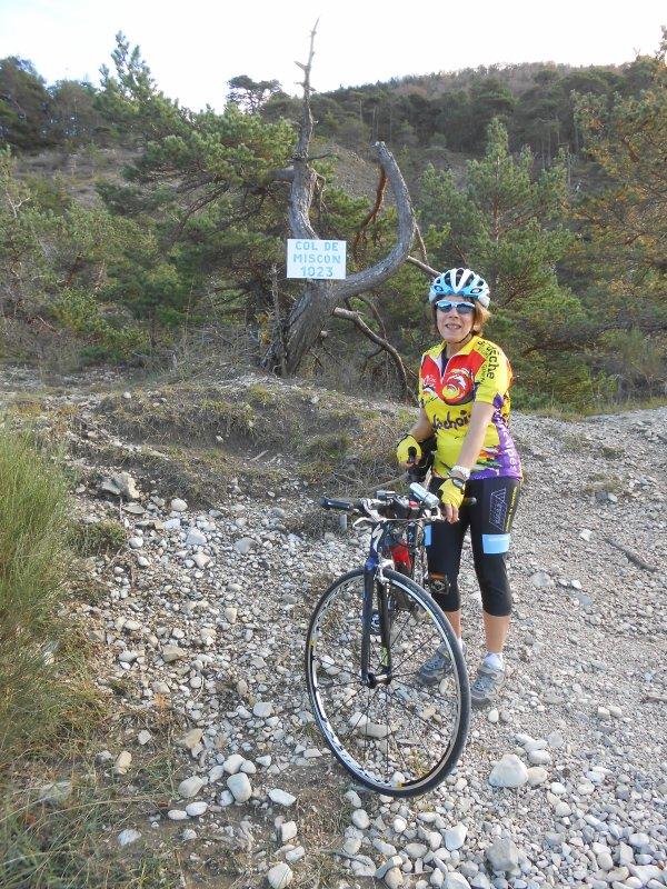 30 cols en Drôme (Octobre 2013), par Claude