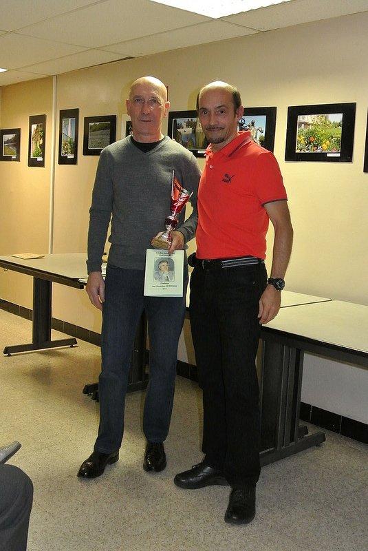 LEVALLOIS SPORTING CLUB - FEVRIER 2013