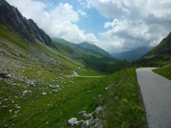 Balade dans les Alpi Marittime par FF