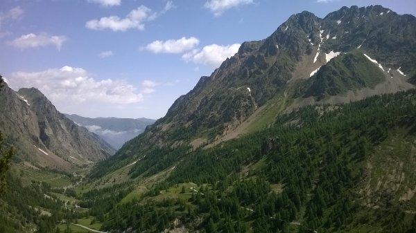 Grand Tour Cyclotouriste des Alpes Maritimes et du Mercantour - Edition 2014