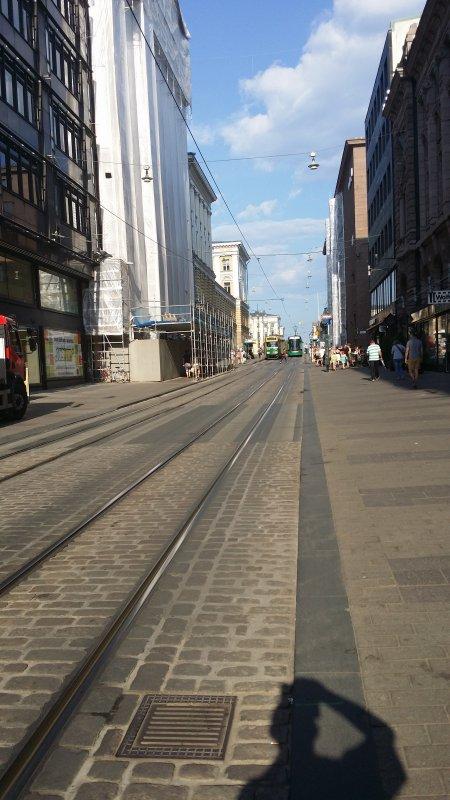 Photos complémentaires du voyage en Finlande