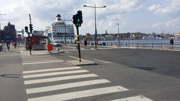 FFCT comme Tourisme, en Finlande et Suède