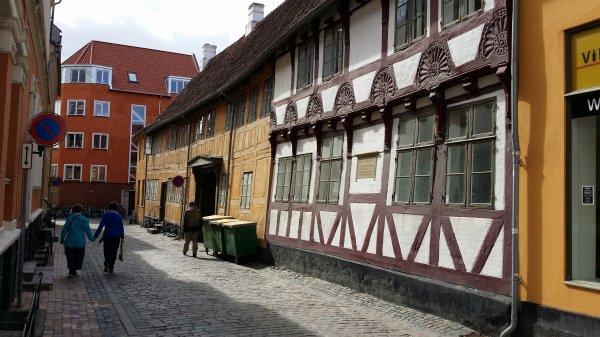 Danemark et fin du périple de cet été en Allemagne