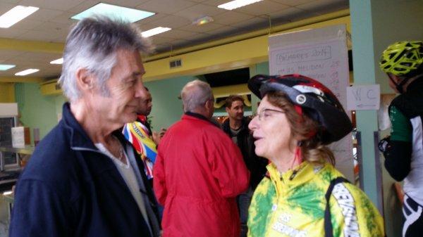 Rallye de Châtenay-Malabry 26 oct 2014