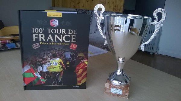 Bilan saison 2014 - Section Cyclosportive