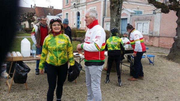 Le Plessis Trévise 2016