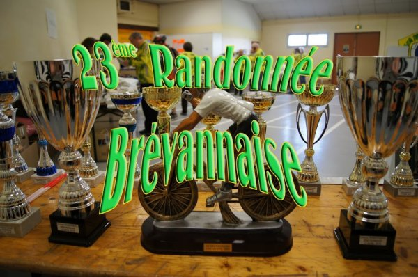 Photos et Videos 23 éme randonnée Brévannaise (mise a jour au fur et a mesure des réceptions de photos)