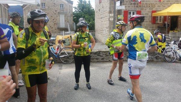 L'Ardèche Verte 2016